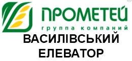 Василівський елеватор, Прометей групп