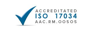 Пояснення: Стандарты ISO 17034, ISO 17025, ISO 9001