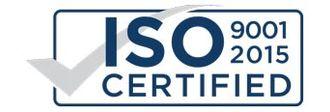 ДСТУ ISO 9001:2015 Сертификат Украгротест