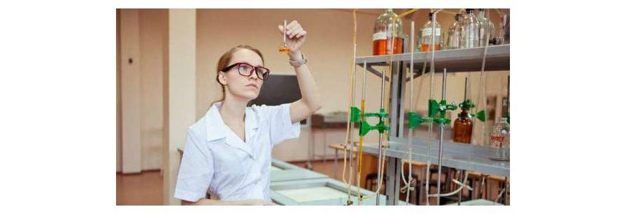Внутрішньолабораторний контроль лабораторії
